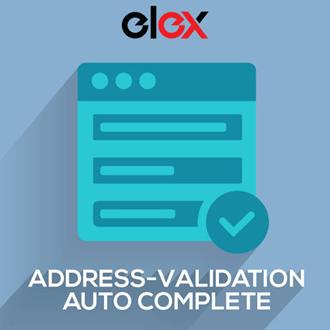 ELEX Address Validation & Google Address Autocomplete Plugin for WooCommerce