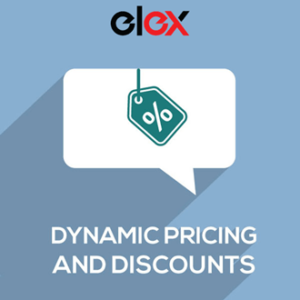 ELEX Dynamic Pricing and Discounts Plugin for WooCommerce | Logo