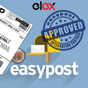 ELEX EasyPost Shipping Method Plugin for WooCommerce | Logo