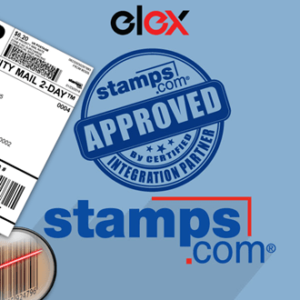 ELEX Stamps.com Shipping Plugin with USPS Postage For WooCommerce | Logo
