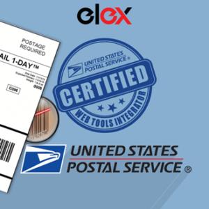 ELEX WooCommerce USPS Shipping Plugin with Print Label |Logo