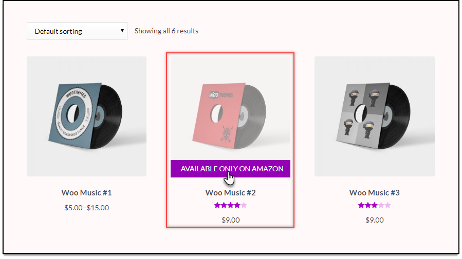 WooCommerce Catalog Mode - Add to Cart button customized