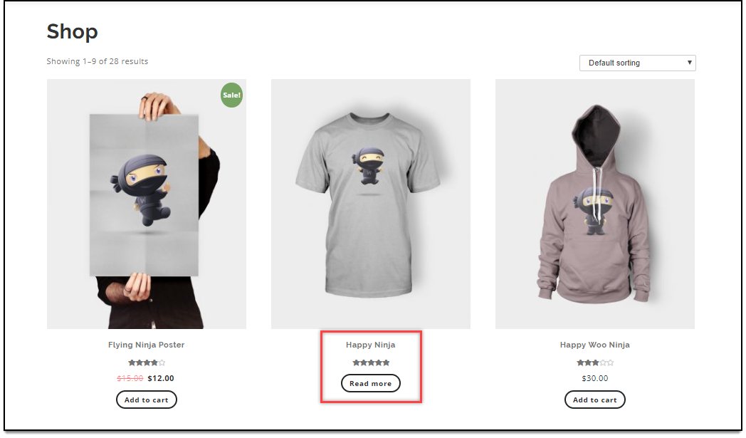 ELEX WooCommerce Role-Based Catalog Mode | Product Price hidden