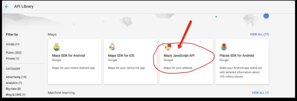 Troubleshoot WooCommerce Google Address Autocomplete | Enable Google Maps JavaScript API