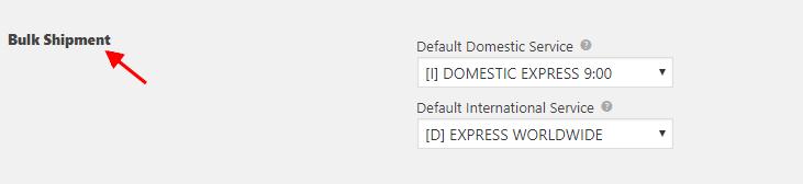 WooCommerce DHL