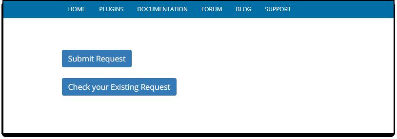WSDesk WordPress HelpDesk | Support Page