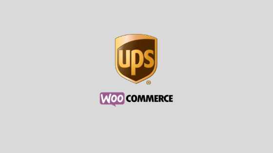 WooCommerce Shipping with UPS