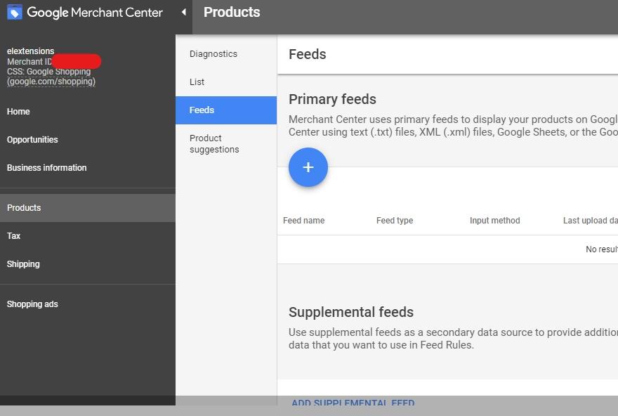 Google Merchant Product Feed Upload WooCommerce Google Product Feeds