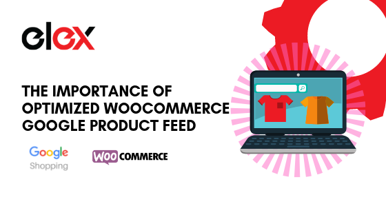 WooCommerce Google Product Feed Banner