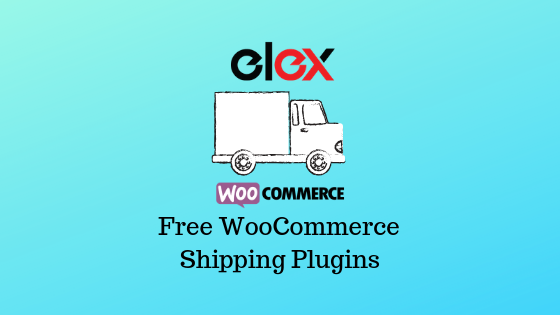 Free WooCommerce Shipping Plugins