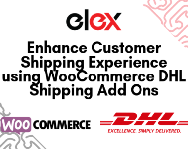 WooCommerce DHL Shipping