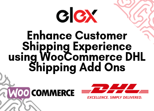 WooCommerce DHL Shipping